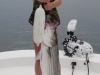 Kayla Day (My Daughter's 1st Striper!!!)